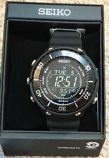 Seiko Prospex LOWERCASE Field Master Tuna Solar Men's Watch SBEP001