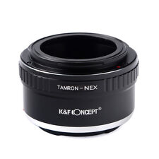 for Tamron Adaptall 2 AD2 Lens to Sony NEX E Mount Adapter NEX-7 5N C3 A7 A7R