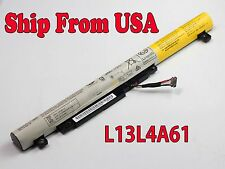 Battery L13L4A61 for Lenovo Flex 2-15D 7.2V 4400mAh 32Wh L13L4A61(21NR19/66-2)