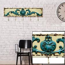 Armoire murale en bois de style campagnard salon sommeil décoration de chambre