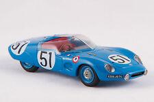 Kit pour miniature auto CCC : Barquette D.B HBR4 Le Mans 1960-1961 ( réf 188)