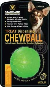 Treat Dispensing Chew Ball, Medium