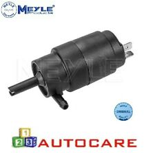 MEYLE Windscreen Washer Pump for Audi 80, 100, 100 Quattro, A6, Coupe