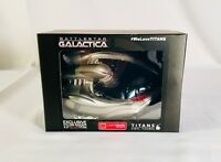 Loot Crate Exclusive 4.5 Cylon Raider Battlestar Galactica Titans Vinyl Figure