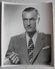 lobby card  Passé à vendre  1936 Rene Pujol  Max Michel ?