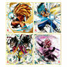 Bandai Dragon Ball Shikishi ART Reproduction Special 10Pack BOX (CANDY TOY)