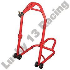 BikeTek Head Stock Lift Stand With Pin for Honda CBR 600 RR 07 08 09 10
