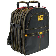 "CAT 17"" PRO TOOL BACKPACK"