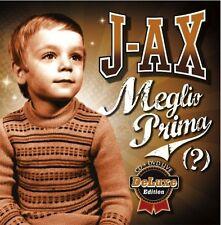 J-Ax - Meglio Prima (?) ( CD - DVD - Album - Deluxe Edition )