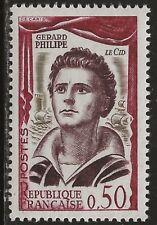 N° 1305**  GERARD PHILIPE