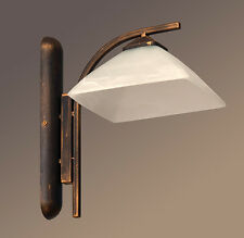 "Wandlampe Wandleuchte Lampe Leuchte 1 flammig Top Design ""Delhi"" MD-W NEU"