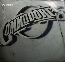Soul Picture Sleeve 45 Commodores - Solitaire / Stretcmhh On Polydor