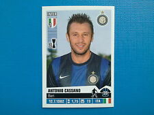 Figurine Calciatori Panini 2012-13 2013 n.197 Antonio Cassano Inter
