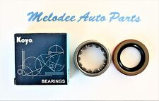 1 KOYO Japanese Rear Wheel Bearing  With Seal set for  FORD F-150 PICK UP 87-97