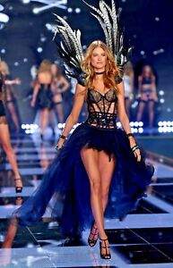 Victoria Secret Fashion Show Runway Skirt - NEW
