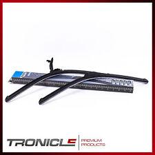 Scheibenwischer für Peugeot 4008 Baujahr: 2012 - Wischerblätter Tronicle® NEU
