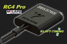 Mylaps RC4 Pro Transponder  #10R147 -- NEU --