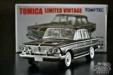 [TOMICA LIMITED VINTAGE LV-175a 1/64] PRINCE GRAND GLORIA 1964 (Black)