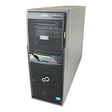 Fujitsu Server Primergy TX200 S7 2x 6-Core E5-2420 @1,90GHz 32GB RAM D2616 8xSFF