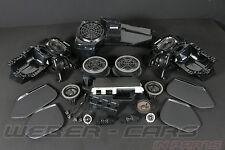 origin Audi A7 S7 4G Soundsystem BOSE Verstärker amplifier Lautsprecher speaker