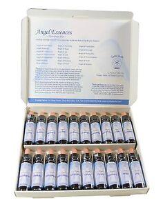 Boxed Set of 20 x 10ml Angel Essences - a bridge to the angelic realms
