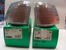 ROVER 200 SERIES FRONT INDICATOR LAMP SET LH & RH