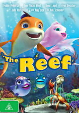 The Reef - NEW DVD