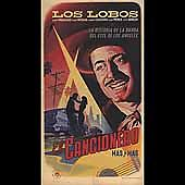 El Cancionero: Mas y Mas [Box] by Los Lobos (CD, Nov-2000, 4 Discs,...
