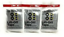 Lot Of 3 Sealed Smith Corona Lift Off Tape Dual Pack H Series H59048