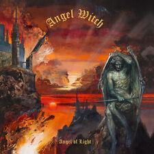 ANGEL WITCH - Angel of Light DIGI, NEU