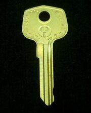 63E MERCEDES BENZ TRUNK Key Blank 1955-1968 190 220 230 250 280 300 S SL SE SEC