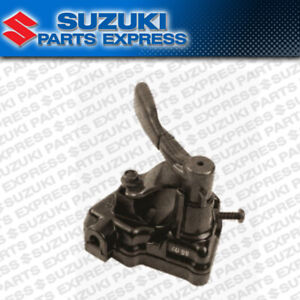NEW 2006 - 2008 SUZUKI QUADRACER LT-R450 LTR450 OEM THUMB THROTTLE 57100-38F50