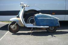 Italian lambretta li150 1964 series 3