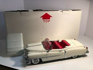 Danbury Mint 1:16 Scale 1953 Cadillac Eldorado