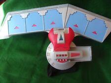 More details for yugioh battle city duel disk launcher konami