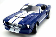 FORD MUSTANG SHELBY GT500 1967 1/18