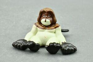 Monster Rancher Bossy Playmates Mini Figure