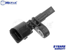 FOR SKODA OCTAVIA SUPERB YETI 2004- FRONT AXLE LEFT ABS WHEEL SPEED SENSOR MEYLE
