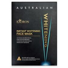 PROMOTION PRICE NEW Eaoron Instant Whitening Face Mask 25ml 5 Piece