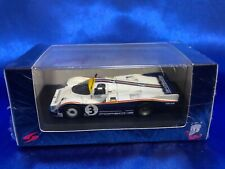 sparky 1/64 Porsche 956 No.3 Winner Le Mans 1983 With tracking number Japan