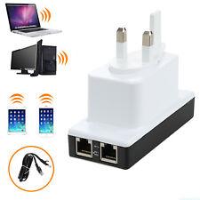 Amplificatore di router Wireless-N di 300Mbps Wifi Range di segnale nuovo
