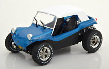 1:18 Solido VW Buggy Meyers Manx mit Softtop 1970 bluemetallic/white