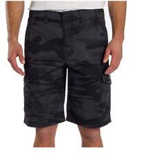 UNIONBAY  Young Men's Army Camoflage Survivor Cargo Shorts Y18DB8N Size 40 NWT