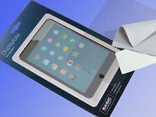 Film protecteur d'écran pour mini Apple iPad+Chiffon En Microfibres+