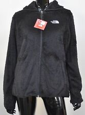 THE NORTH FACE Women's Windy Hoodie Pullover Black Small S