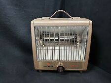 Vintage Toastmaster Instant Heat Automatic Space Heater