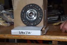 disque d'embrayage  centrifuge citroen 2cv de 1955 à 1966 10 cannelures 10140330