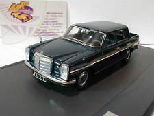 """Matrix 11302-025 # Binz MB W115 Pick-Up Double Cabin Baujahr 1972 """" blau """" 1:43"""