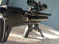 10 Rounds Pellet Clip For AEA Precision PCP rifle .25 HP Varmint/&Semiauto