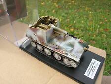 MASTER FIGHTER 1/48 CHAR ALLEMAND TANK STURMPANZER 38 Ausf M 138/1 ref48560HI